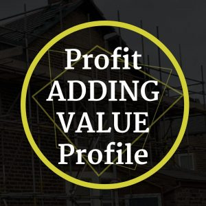 Profit Adding Value Profile