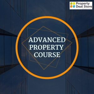 Advanced Property Course
