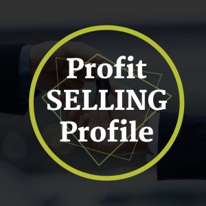 Profit Selling Profile