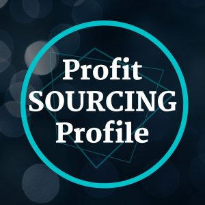 Profit Sourcing Profile